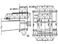桥梁三种桁架式挂篮受力性能研究