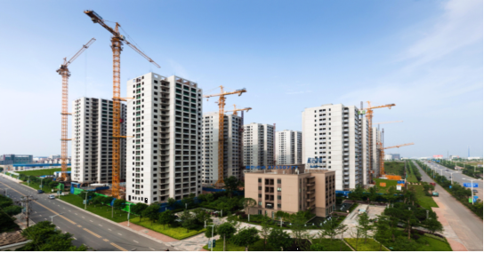 [上海]预制装配式建筑施工工艺简介及优点分析(共50页)