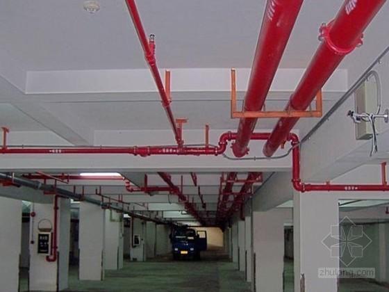 [北京]高层综合楼设备安装工程监理实施细则(83页)