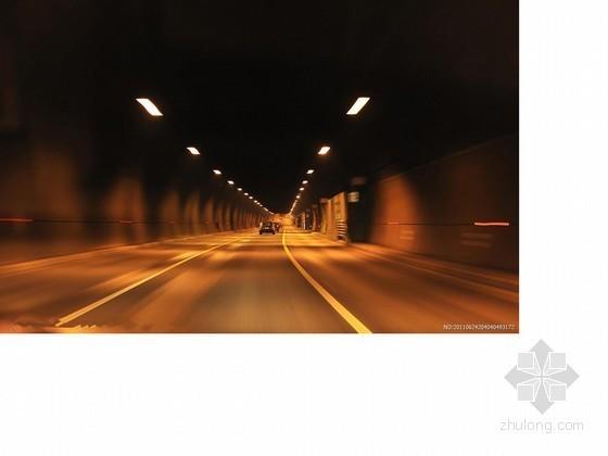 [广东]公路隧道二次衬砌施工方案