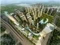 [河北]超高层住宅设计方案文本