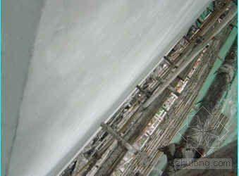 外墙保温层抗裂砂浆施工质量控制QC成果