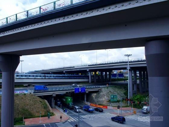 市政道路桥梁施工组织设计