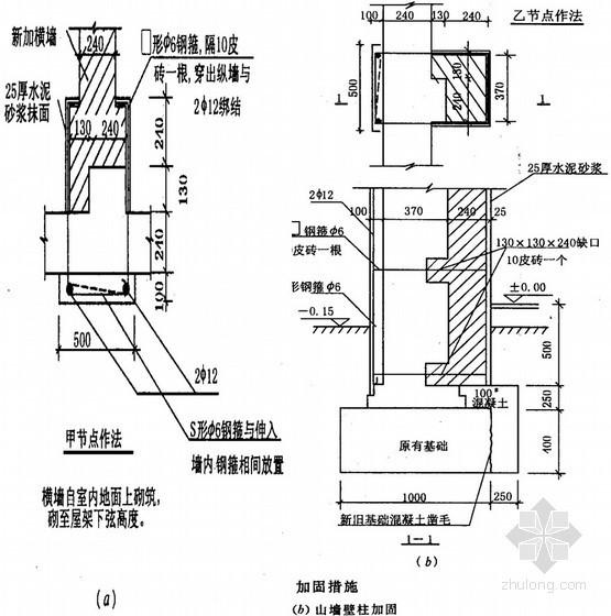 建筑工程结构施工质量事故案例分析