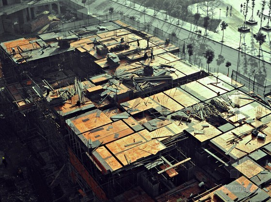2015年二级建造师《建筑工程管理与实务》冲刺班讲义(173页 知名网校)