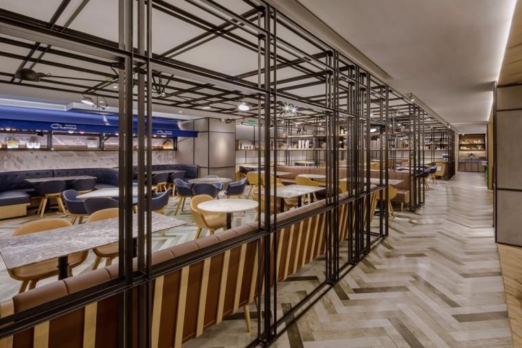 北京Charme港式餐厅-7