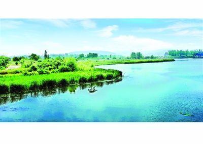 景观水域启动水处理泵房施工方案精品案例