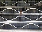 台阶设计也可以如此艺术