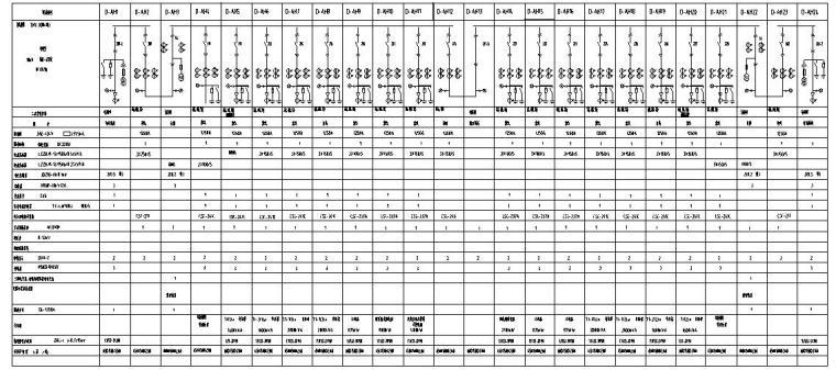 国电新能源配电室图纸_3