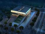 【江苏】无锡新区展示中心方案设计