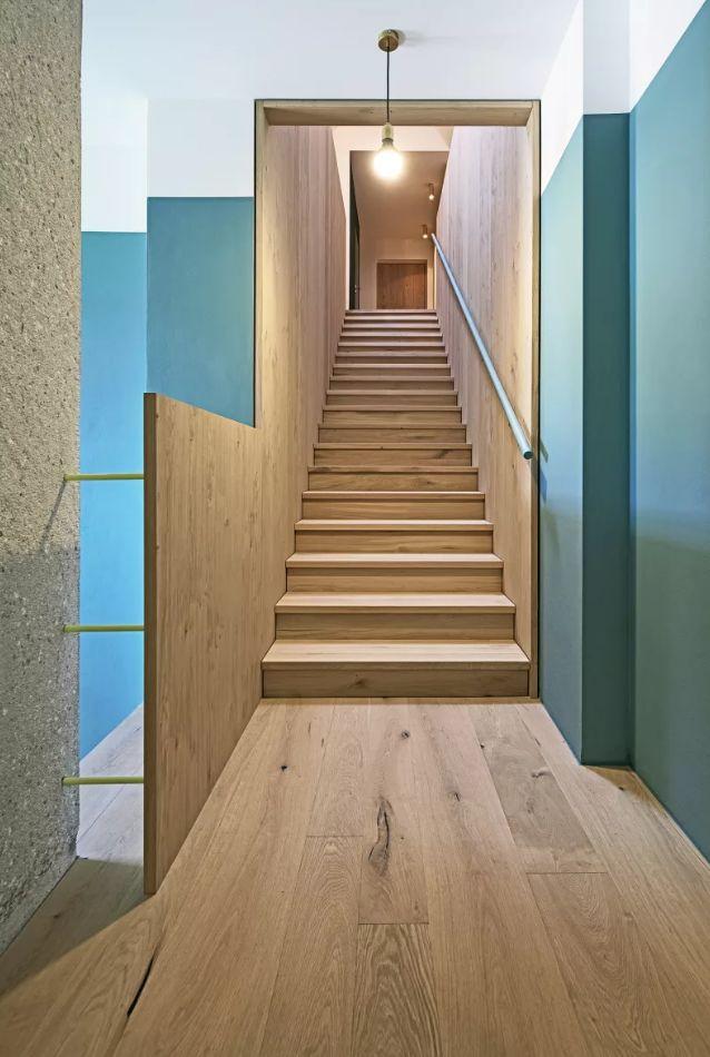 楼梯设计,从材料到尺寸都在这_21