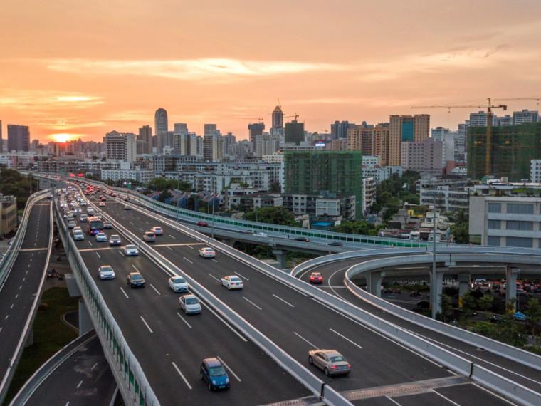[重庆]路口电子警察系统交安工程施工图预算