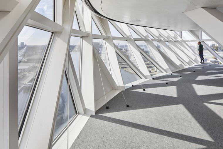 比利时安特卫普港口大楼-16