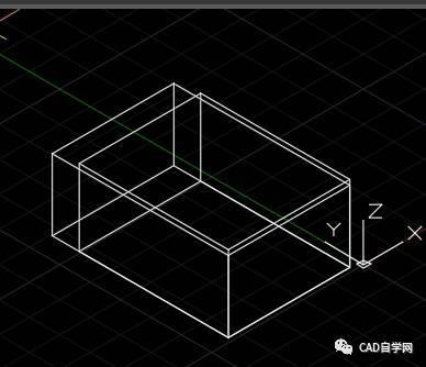 CAD中锁定和冻结图层的不同