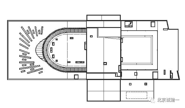 《凤凰展翅,缔造艺术殿堂——中央歌剧院剧场工程施工纪实》_1