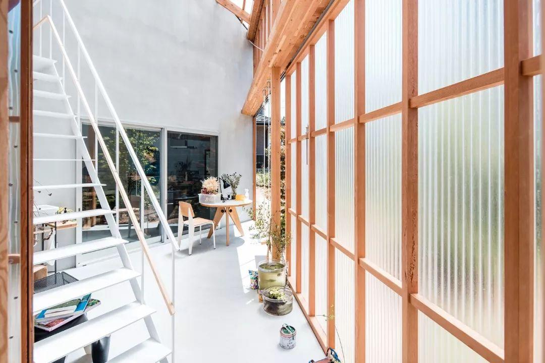 这些日本房子看着很简陋,但空间布局令人咋舌!_27