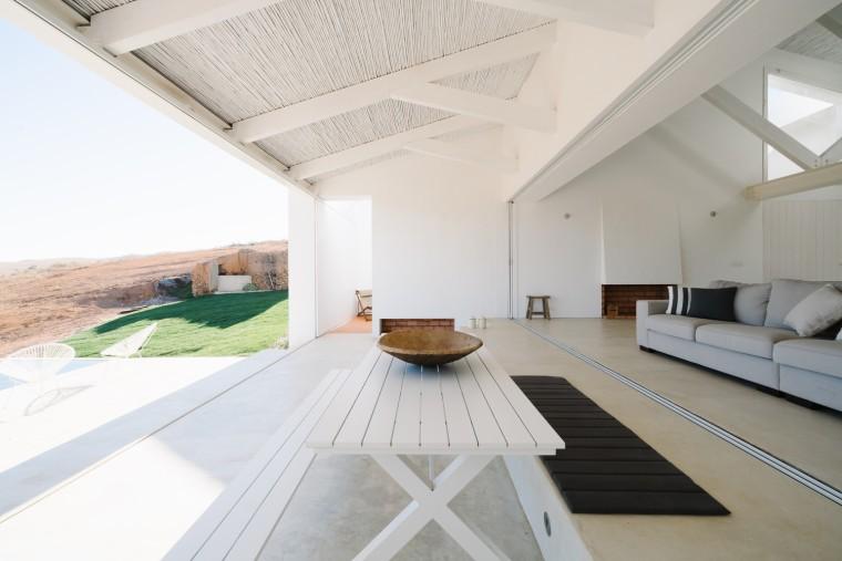 葡萄牙Cercal住宅-9