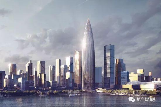 各大房企,是怎样费尽心机设计自己总部大楼的?
