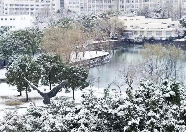 雪景大合集,看看你最喜欢哪里?_9
