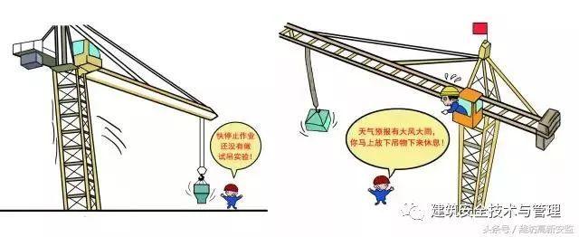 建筑施工安全规范图解,图文并茂,用作安全教育再合适不过!_13