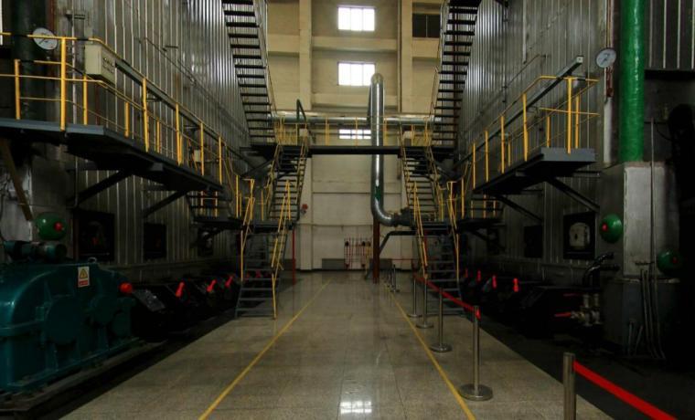 二氧化碳热泵热水系统集成