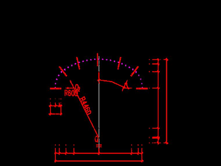 地铁车站出入口暗挖段专项施工方案