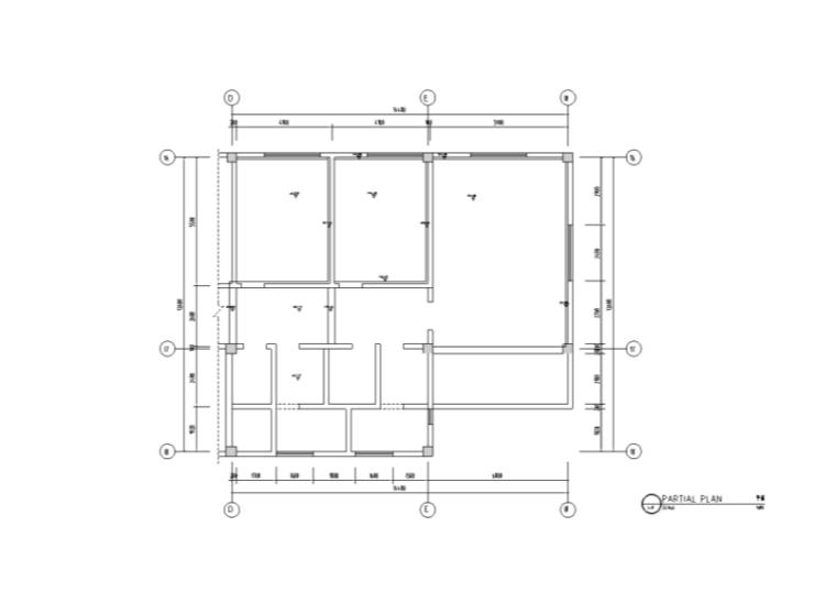 现代奢华流行KTV室内设计施工图(含效果图)