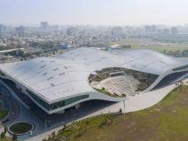 全世界最大的综合表演场馆