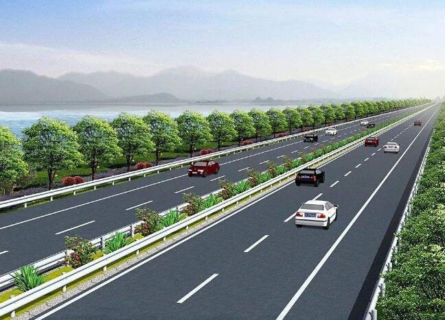 高速公路施工标准化图例(图片展示)