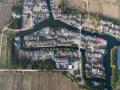 从雕塑到花园——江苏昆山计家墩村民中心改造