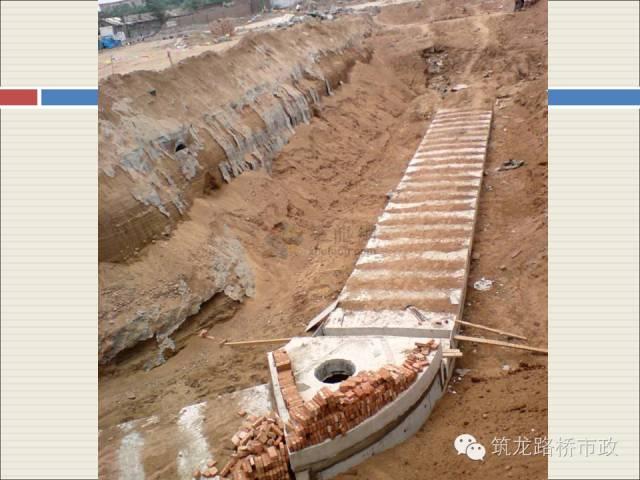 市政工程给排水现场施工图识读学习_20