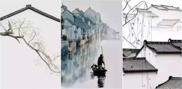 园林景观 | 中国古建筑,美到骨子里