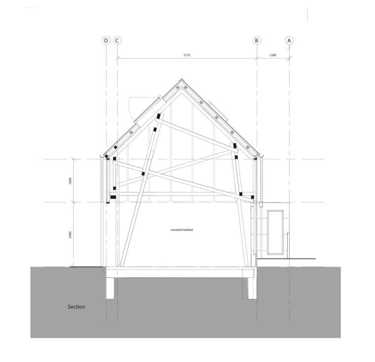 丹麦木结构公共市场-8