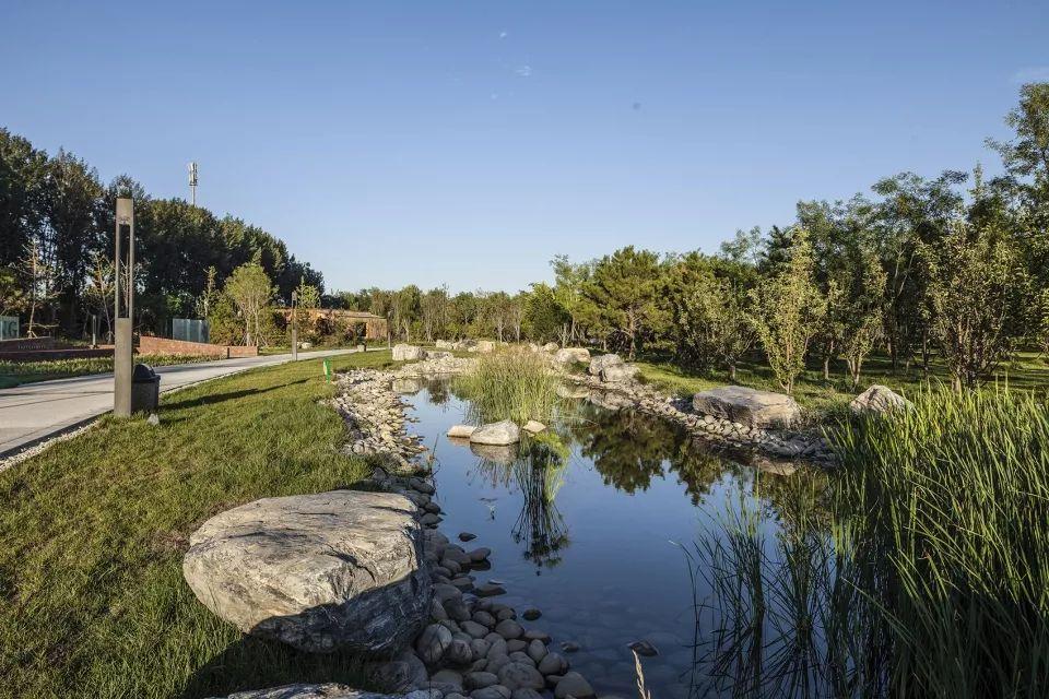 [叙事性空间结构]北京大兴生态文明教育公园/加拿大考斯顿设计_7