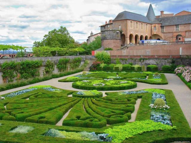 外国的园林艺术一定要看!_1
