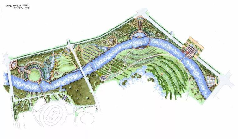 景观空间设计基本方法