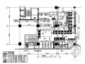 [山东]某购物广场中心KFC装修施工图