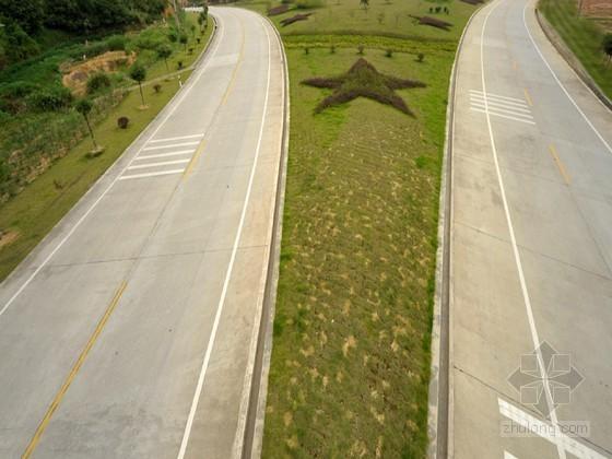 农村道路投标资料下载-[云南]农村公路施工组织设计(投标)