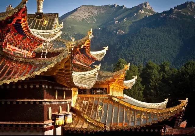 中国最美的20个地方,看看你去过几个?_57