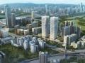 [广东]科技园旧厂区改造规划设计方案文本(2个方案)