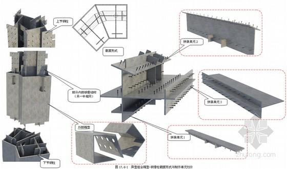 [天津]地标性超高层塔楼钢结构制作及运输方案(A3版式 50页)