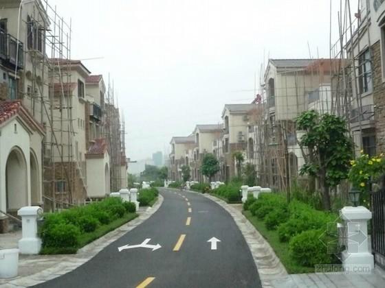 知名房地产集团工程质量管理要求