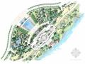 [湖南]城市标志性活动广场景观规划设计方案