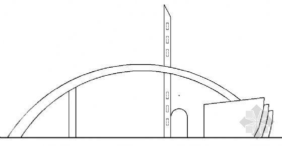 大门施工图3