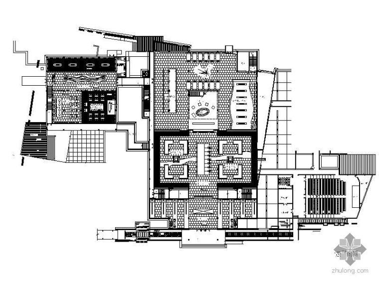 中国黄酒博物馆设计图赏析