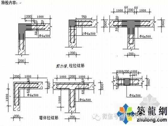建筑工程二次结构砌筑施工二十条要点总结