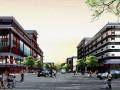 饮食文化街项目物业管理服务方案