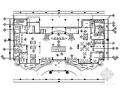 [广东]花园洋房欧式设计售楼中心装修图(含效果)