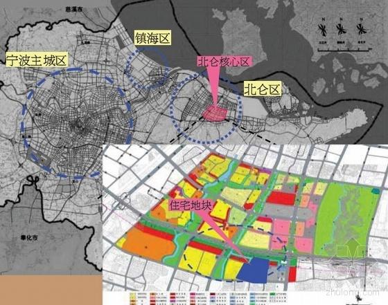 宁波某地产集团高端楼盘项目全程策略