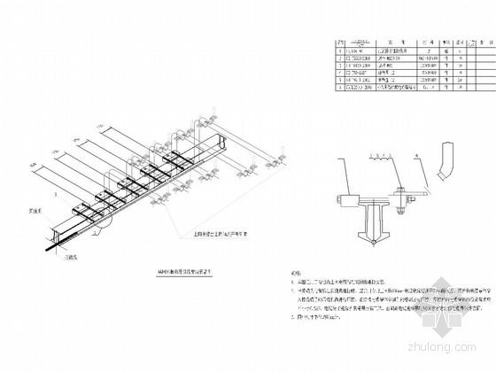 [四川]图纸接触网电压地铁图纸202张(额定半径指北针上的系统全套